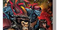 Age of Apocalypse: Warzones! (TPB)