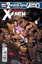 Wolverine and the X-Men Vol 1 5