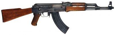 Type 3 ak47