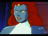 Mystique X-men Animated Series 003