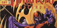 Magneto Ascendant (Volume 1) 1
