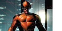 """Wolverine (James """"Logan"""" Howlett)"""