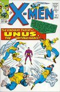 Uncanny X-Men 8