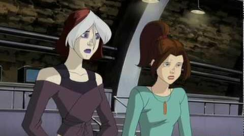 X-Men Evolution Season 3, Episode 4