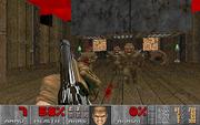 Doom ingame 2