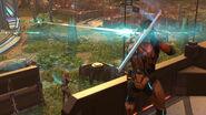 XCOM2 ReviewScreenshot RangerFiring