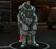 XCOM(EU) TitanArmor Heavy
