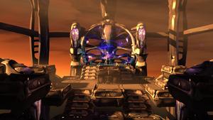 XCOM(EU) TempleShip FinalRoom