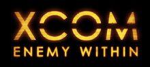 XCOM EW logo