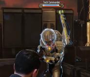 TheBureau TechCommander CarterAttacks