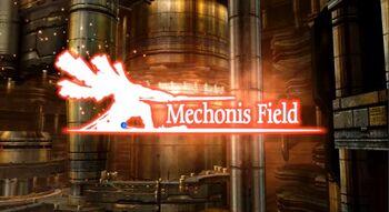 Mechonis Field Location
