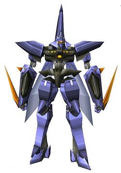 El-Renmazuo | Xenosaga Wiki | Fandom powered by Wikia