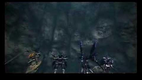 Xenosaga Episode 3 Trailer (June 20th 2006 Trailer 1)
