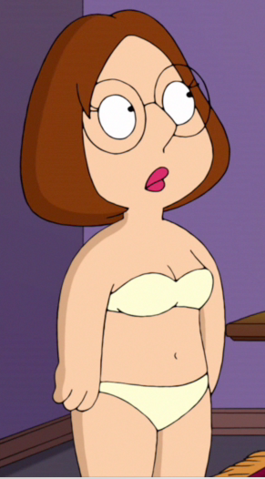 lois griffin bra nude