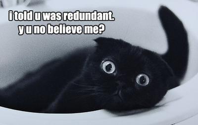 Redundant28