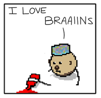 LoveBrains