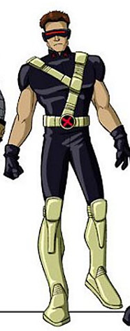 Scott's Outfits | X-Men Evolution Wiki | Fandom powered by ...
