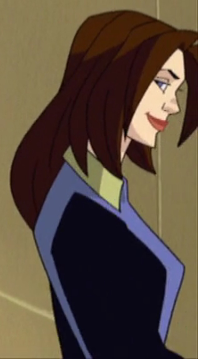 Image - Evolution Shadowcat With Her Hair Down.jpg | X-Men ...
