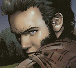 X-Men Phoenix - Logan