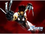 X-Men Legends II .Wolverine