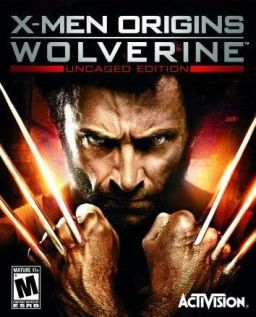 X-Men Origins Wolverine Game