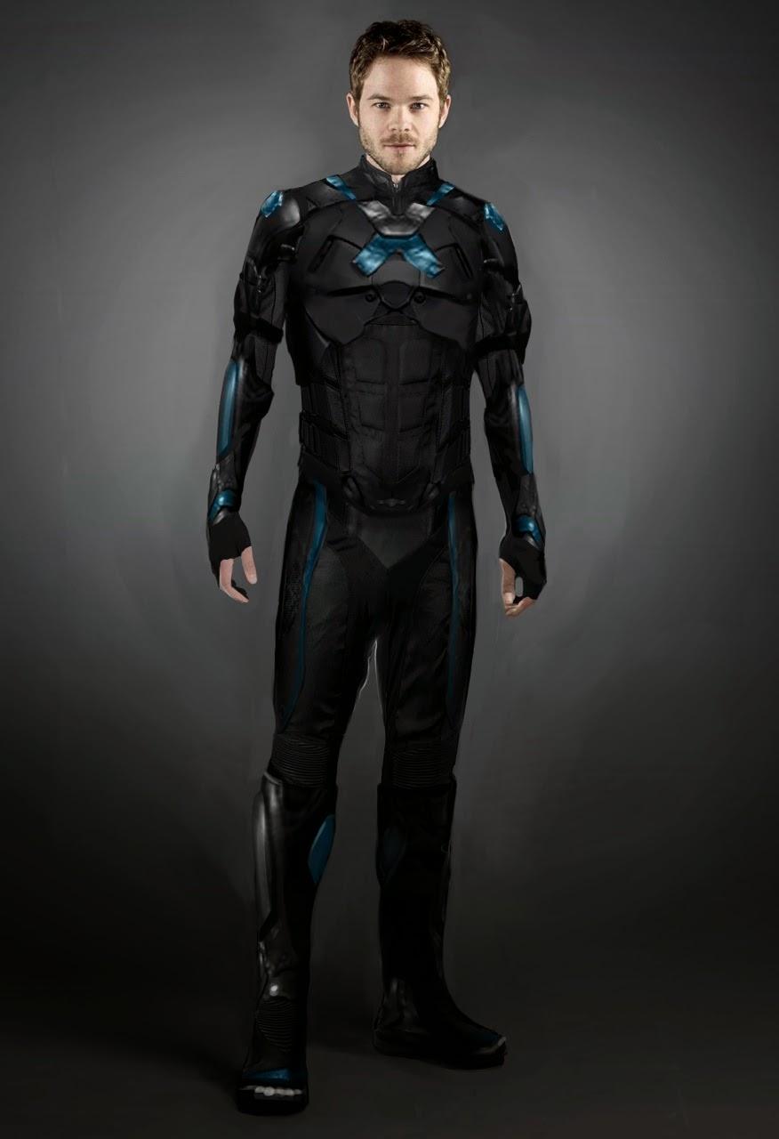 X Men The Last Stand Iceman