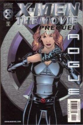 X-Men The Movie Prequel Vol 1 2