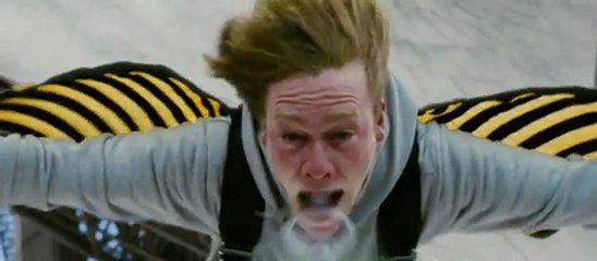 Image - Banshee 07.jpg | X-Men Movies Wiki | Fandom ...