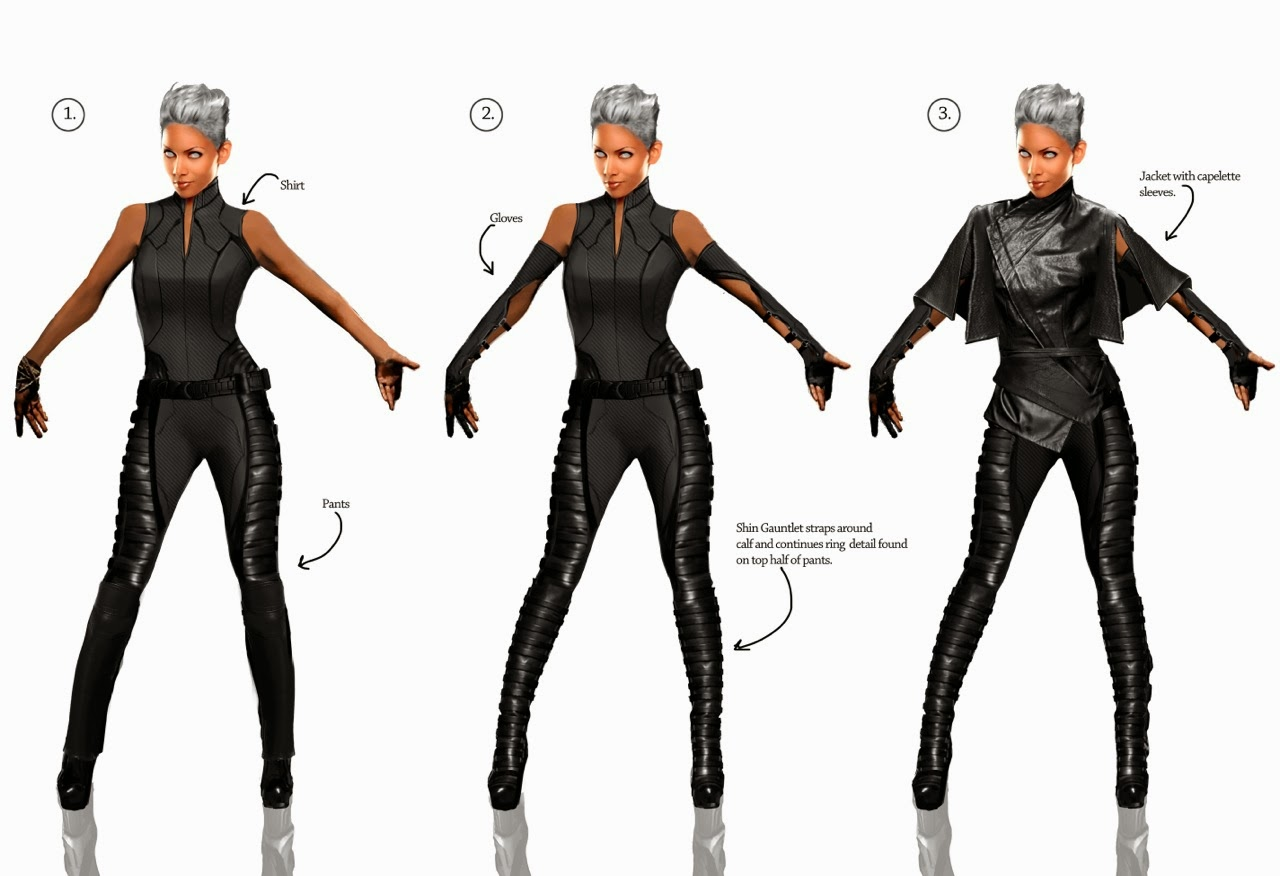 Image - X-Men Days of Future Past 002 Storm lineup layers.jpeg | X-Men Movies Wiki | Fandom ... X Men The Last Stand Colossus