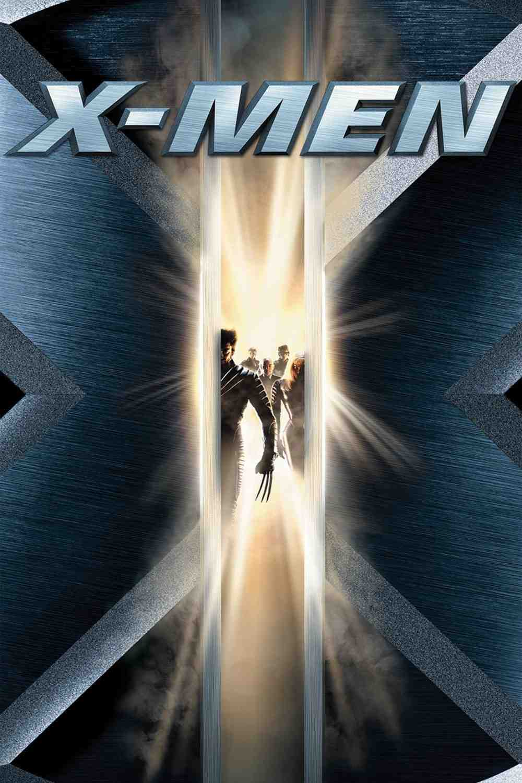 x-men burning series