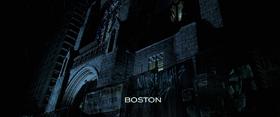 Boston Church (X2 - 2003)