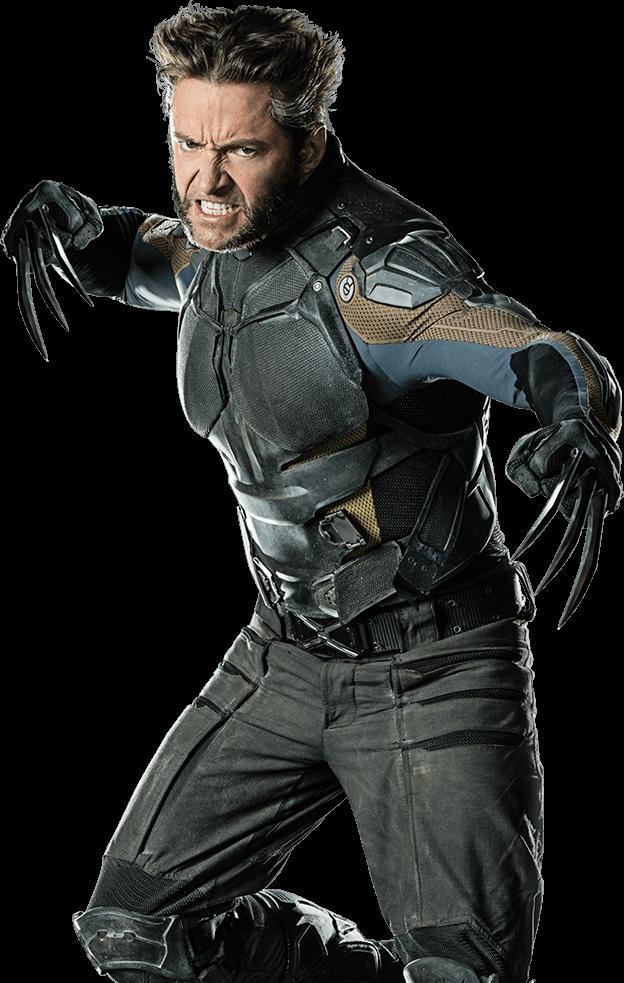 Wolverine | X-Men Movies Wiki | Fandom powered by Wikia