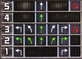 TIE Interceptor Move