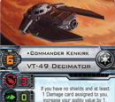 Commander Kenkirk