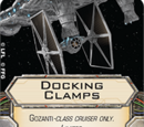 Docking Clamps