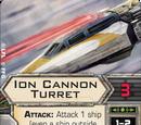 Ion Cannon Turret