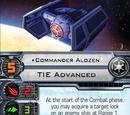 Commander Alozen