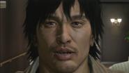 Shinada in Yakuza 5