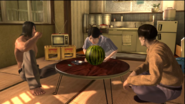 Saejima,Yasuko and Majima