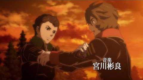 Yamato 2202 Fourth Teaser Trailer