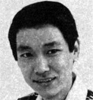 Hayashi Kazuo