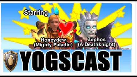 Yogscast Tribute (Simon Honeydew)