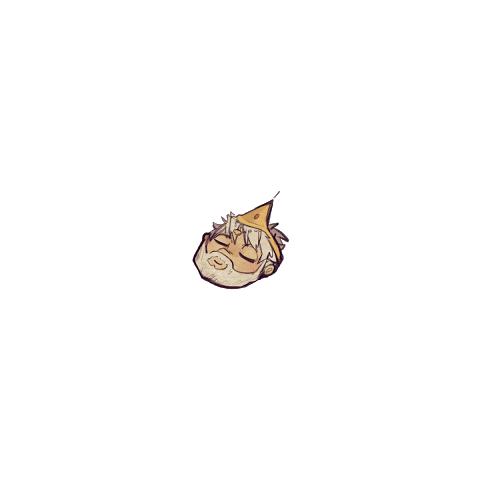Benji's current YouTube avatar.