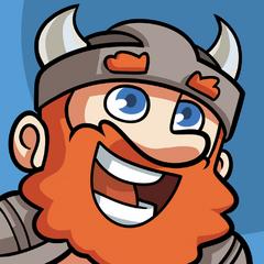 Simon's current Yogscast avatar.