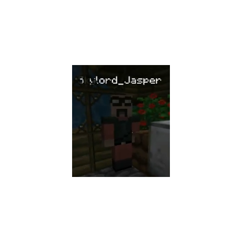 Skylord Jasper's first skin.