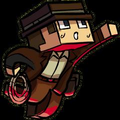 An avatar of Dave.