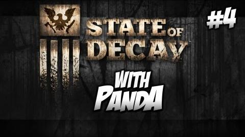 Mowin Down Zombies - State of Decay - Part 4