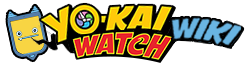 Yōkai Watch Wiki