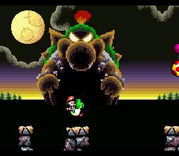 Big Boss Theme Yoshi S Island
