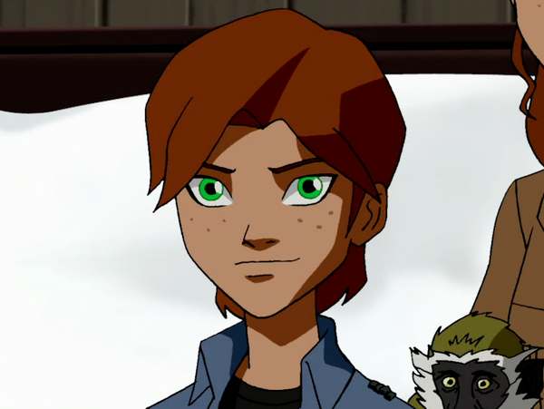 Beast Boy   Young Justice Wiki   FANDOM powered by Wikia